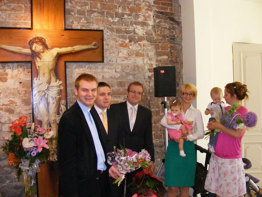 Katedra Płock Parafia Zabytki Kultura Historia